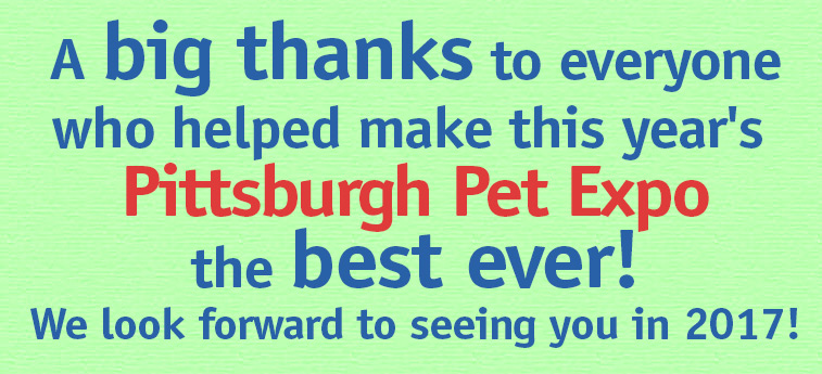 largest pet expo